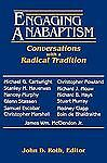 Engaging Anabaptism, , Good Book