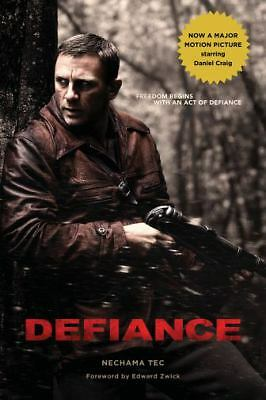 Defiance - Nechama Tec - Good Condition