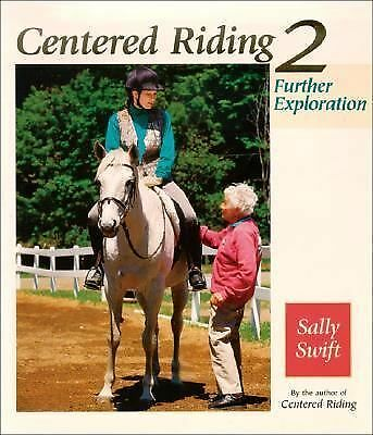Centered Riding 2 (No. 2), Sally Swift, Acceptable Book