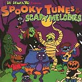 Dr. Demento Presents: Spooky Tunes & Scary Melodies, , Good