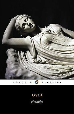 Heroides (Penguin Classics) - Ovid - Acceptable Condition
