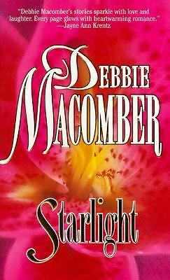 Starlight, Debbie Macomber, Acceptable Book