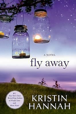 Fly Away, Hannah, Kristin, Good Book