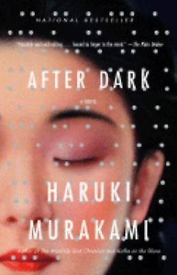 After Dark (Vintage International), Haruki Murakami, Good Book