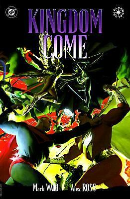 Kingdom Come, Mark Waid, Good Book