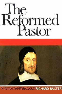The Reformed Pastor, Richard Baxter, Good Book