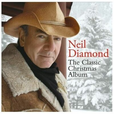Classic Christmas Album, Neil Diamond, New