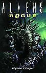 Aliens Volume 6: Rogue Remastered (Aliens (Dark Horse)), Edginton, Ian, Good Boo