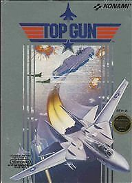 Top Gun, Good nintendo_entertainment_system Video Games