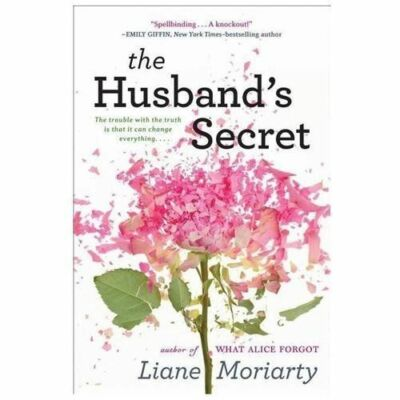 The Husband's Secret, Moriarty, Liane, Good Book