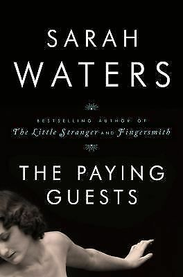 The Paying Guests, Waters, Sarah, Good Book