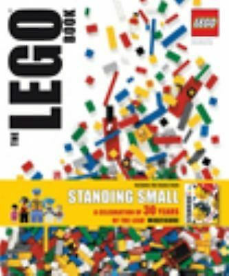 The LEGO Book, Daniel Lipkowitz, New Book