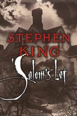'Salem's Lot, Stephen King, Good Book