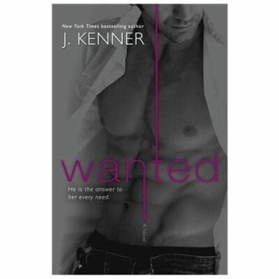 Wanted (Most Wanted), Kenner, J., Good Book