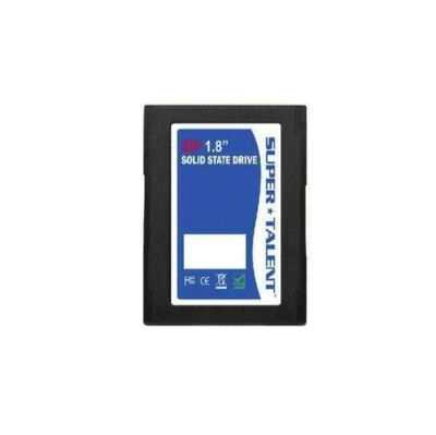 "SuperTalent DuraDrive ZT2 32 GB,Internal,1.8"" (FZM32GW18P) (SSD) Solid State NEW"