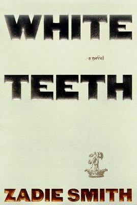 White Teeth - Smith, Zadie - Very Good Condition