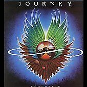 Evolution, Journey, Good Original recording remastered, E