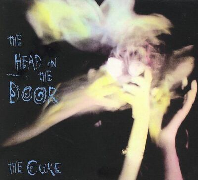 Head on the Door, Cure, Very Good Original recording remastered, E