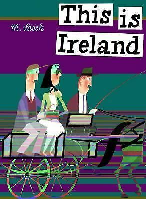 This Is Ireland, M. Sasek, Good Book