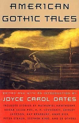 American Gothic Tales, , Good Book