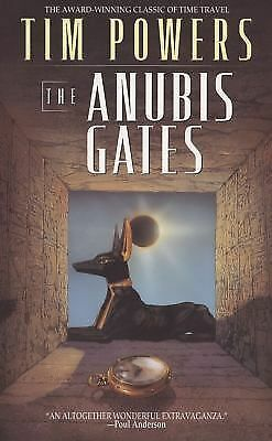 The Anubis Gates (Ace Science Fiction) - Powers, Tim - Good Condition