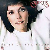 Voice of the Heart, Carpenters, Very Good