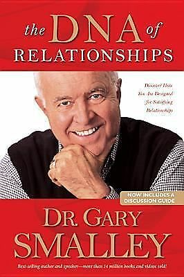 The DNA of Relationships, Paul, Robert S., Smalley, Michael, Smalley, Greg, Smal