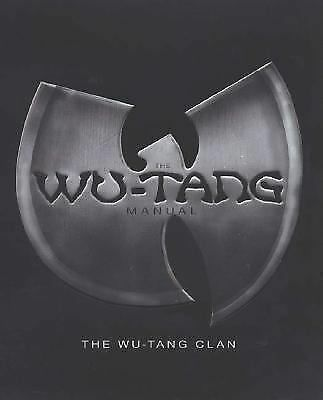 The Wu-Tang Manual, The RZA, Chris Norris, Good Book