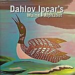 Ipcar's Maine Alphabet, Ipcar, Dahlov, Good Book