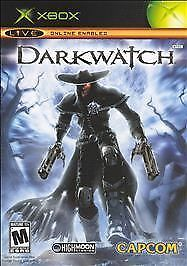 Darkwatch, Good Xbox, Xbox Video Games