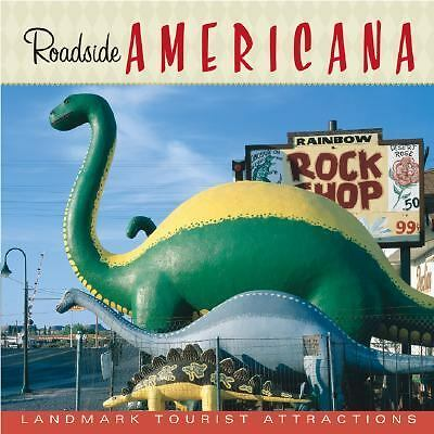 Roadside Americana, Eric Peterson, Good Book