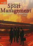 Foundations of Sport Management,,  Good Book