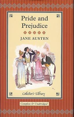 Pride and Prejudice (Collector's Library), Austen, Jane, Good Book