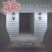 The Dark, METAL CHURCH, Very Good