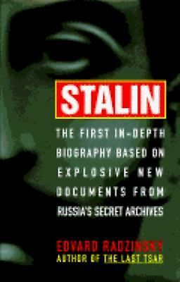 Stalin, Edvard Radzinsky, Good Book