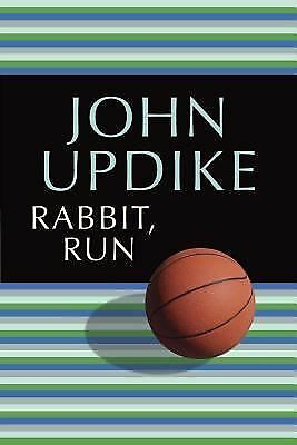 Rabbit, Run - John Updike - Very Good Condition