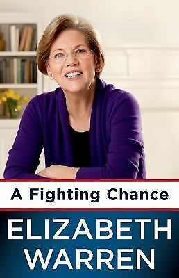 A Fighting Chance - Warren, Elizabeth - Good Condition