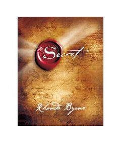 The Secret - Rhonda Byrne - Good Condition
