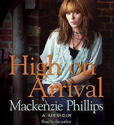 High On Arrival, Phillips, Mackenzie, Good Book