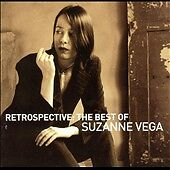 Retrospective: The Best of - Vega, Suzanne - Audio CD - Good Condition