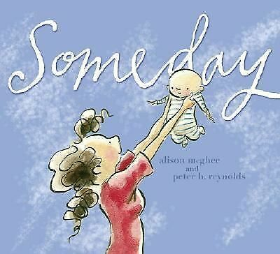 Someday, Alison McGhee, Good Book