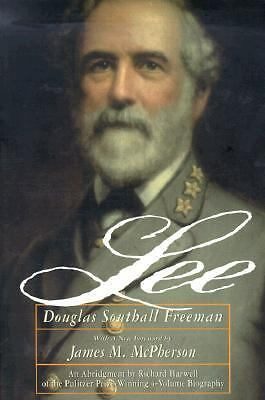 Lee, Douglas Southall Freeman, Acceptable Book