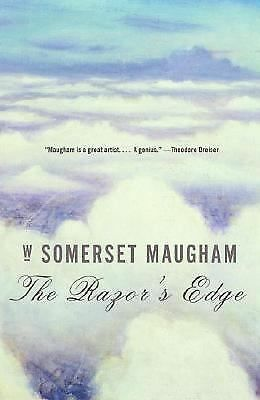 The Razor's Edge - Maugham, W. Somerset - Good Condition