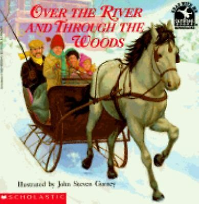 Over the River and Through the Woods (Cartwheel), Gurney, John Steven, Acceptabl