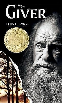 The Giver, Lois Lowry, Acceptable Book