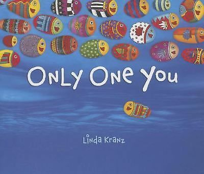 Only One You - Linda Kranz - Very Good Condition