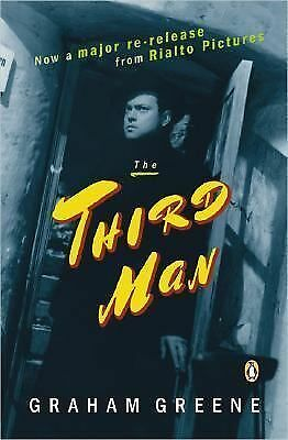 The Third Man, Graham Greene, Good Book
