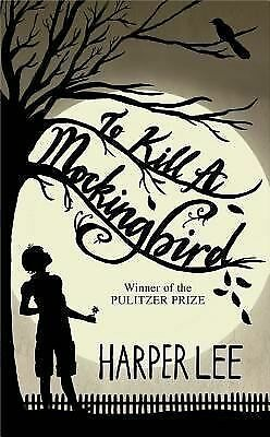 To Kill a Mockingbird, Harper Lee, Good Book