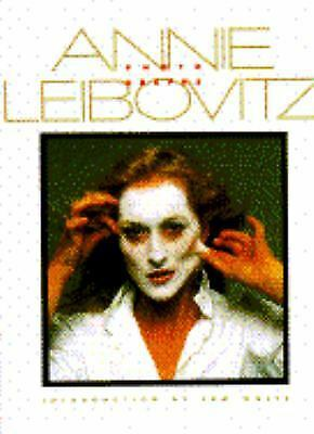Photographs: Annie Leibovitz, , Good Book