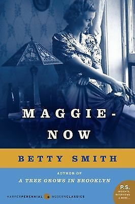 Maggie-Now: A Novel, Smith, Betty, Acceptable Book